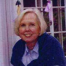 Priscilla Atherton Obituary - San Antonio, Texas - Porter Loring Mortuary