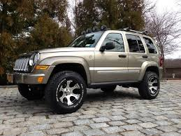 2005 Jeep Liberty Limited CRD - TURBO DIESEL - Lifted | Cars and ...