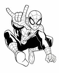 72 spiderman pictures to print and color. Printable Spiderman Coloring Pages Easy And Fun Free Coloring Sheets Spiderman Coloring Superhero Coloring Marvel Coloring