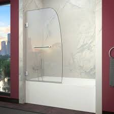 bed bath bathtub shower doors tub enclosures canada stalls with glass frameless door replacement