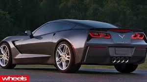 new car releases in australia 2014New Corvette finally coming to OZ