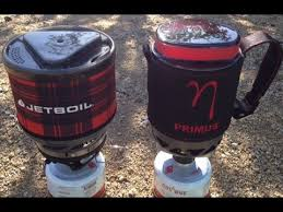 stove lite. jetboil mini mo vs primus eta lite fastest stove in the west challenge - youtube