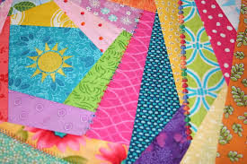 How to Sew an Easy Crazy Quilt Block: 9 Steps (with Pictures) & Introduction: How to Sew an Easy Crazy Quilt Block Adamdwight.com