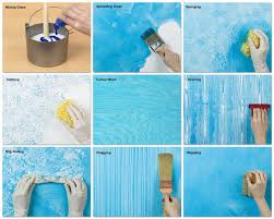 easy wall paint design with others diy wall art paint effects pic of easy wall paint designs