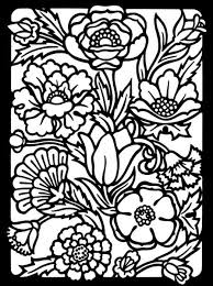 Small Picture Skillful Stained Glass Coloring Pages 21 Stained Glass Coloring