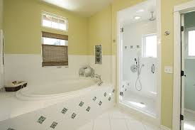 Yellow bathroom color ideas Black Bathroomprecious Yellow Wall Color Idea Combine Lovely Hanging Lights Feat Pedestal Sink Design Also Winrexxcom Bathroom Precious Yellow Wall Color Idea Combine Lovely Hanging