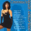 Cynthia's Greatest Hits