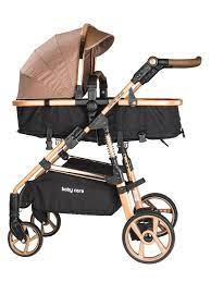Babycare BabyCare Safari Cross Travel Bebek Arabası Gri Fiyatı BC330 / GRI