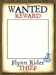Free Templates For Posters Printable Wanted Poster Template Custom Free C Wanted Poster Reward