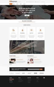 best job portal html website templates  web resources  job portal responsive website template