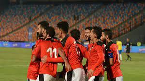 بث مباشر مشاهدة مباراة منتخب مصر الأولمبي ضد إسبانيا الخميس 22-7-2021  بأولمبياد طوكيو 2020