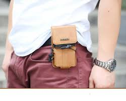 carry your phone wherever with the help of handy cell phone belt holder