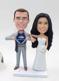 Personalized Custom Wedding Cake Topper Groom Superman C3596