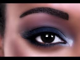 how to apply eye makeup for black women full face makeup for darkskin