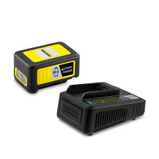 <b>Стартер Комплект</b> Battery Power 36/25 24450640 <b>Karcher</b> ...