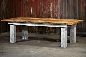 Furniture made from wood Reclaimed Wood Full Size Of Table Farmhouse Kitchen Tables Reclaimed Wood Found Wood Furniture Furniture Made From Barn Mario Mazzitelli Table Custom Made Wood Tables Custom Reclaimed Furniture Custom