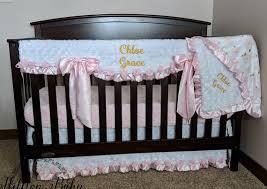 baby girl nursery bedding pink