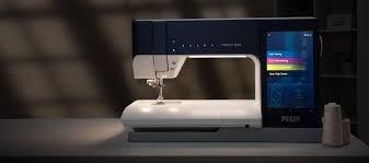 Sewing Machine Anchorage