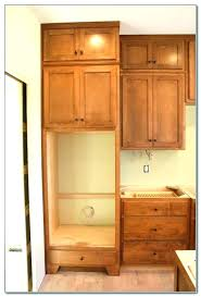 double oven cabinet. Double Oven Cabinet Dimensions Wall Medium Size Of Single Plans Dimension