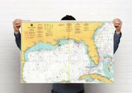 Gulf Of Maine Chart