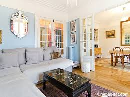 3 Bedroom Apartment Paris