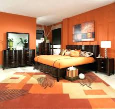 orange bedroom colors. Brilliant Orange Orange And Grey Color Scheme Bedroom Schemes  Accessories Burnt Walls Mixed Together Brown  Colors