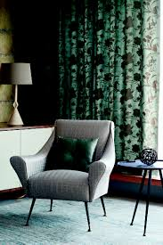 Cann Design Liz Cann Design Director For Zoffany Takes Five Minutes To