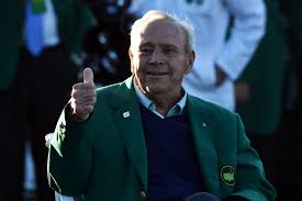 arnold palmer one of golf s greatest players dead at 87