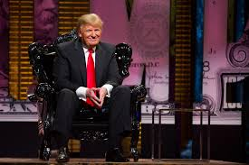 Image result for Presidential Politics Moves To Comedy Central