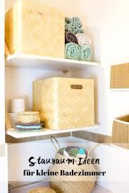 Stauraum Ideen Für Kleine Badezimmer Ikea Hacks Badezimmer