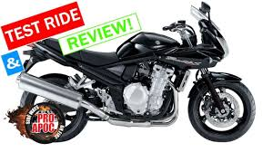 2018 suzuki bandit 1250. simple bandit would you buy a suzuki bandit 1250s ride and review and 2018 suzuki bandit 1250