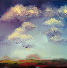 beautiful skyscape and landscape oil paintings by joa stenning