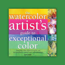 ebook pdf the watercolor artist s guide to exceptional color jan hart