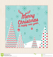 merry christmas happy new year card or poster template merry christmas happy new year card or poster template christmas tree background in green