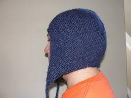 Earflap Hat Knitting Pattern Interesting Ear Flap Hat With Alpaca ⋆ Knitting Bee