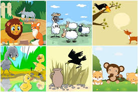 stories for kids images