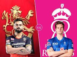 Rcb vs rr dream 11 team prediction: Rcb Vs Rr Please Look Out For These 5 Players ब गल र बन म र जस थ न इन 5 ख ल ड य पर ह ग नजर Navbharat Times