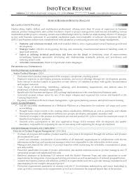 Agile Business Analyst Resumes Business Analyst Agile Scrum Resume Of System Samples Breathelight Co