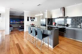 Laminate Floor For Kitchen Renovate Your Floor With Laminate Or Timber Seekyt