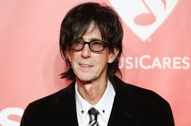 Ric Ocasek on The Cars' Rock Hall Nomination, His Upcoming Art ...