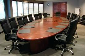 conference room furniture how to choose the right conference room table and chairs office throughout tables