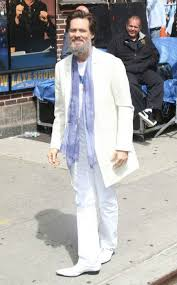 jim carrey height weight body statistics healthy celeb jim carrey on the late show david letterman in new york city in 2015