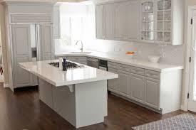 dark cabinets with white quartz countertops black quartz dark grey