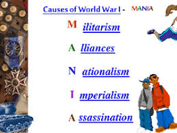 and effects of world war essay causes of world war i essay essay bookragscom