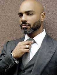 remember this guy from transformer yes stanely tucci is one of hottest bald but with