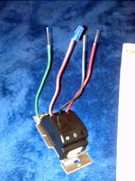 here is the dimmer and the instructions enter image description here enter image description here but my light switch has only two wires