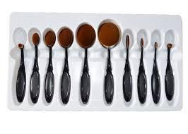 best makeup brush kits 2016