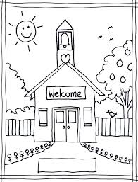 first day of kindergarten coloring page first day of school coloring pages back to school coloring pages for preschool back to school coloring pages free