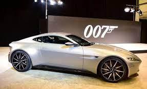 Aston Martin Db10 Aston Martin Db10 Bond Cars Aston Martin Cars
