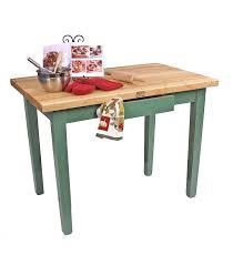 Kitchen Work Table On Wheels 100 Kitchen Island Furniture Butcher Block Classic Cherry